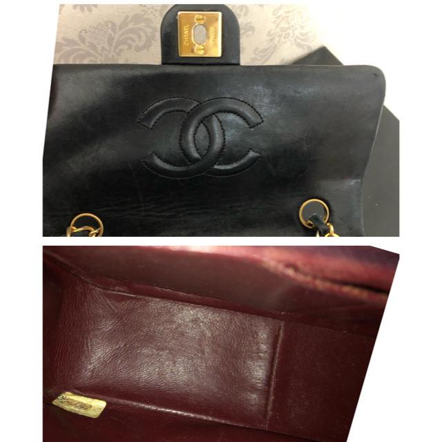 CHANEL(シャネル)のよろしくお願いいたします レディースのバッグ(ショルダーバッグ)の商品写真
