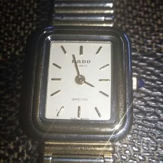 ラドー(RADO)のRADO 腕時計 美品(腕時計)