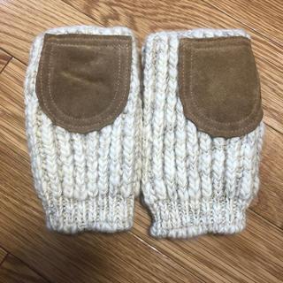 ジャーナルスタンダード(JOURNAL STANDARD)の手袋 ベージュ系 ❶(手袋)