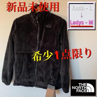 THE NORTH FACE - ◆海外限定◆THE NORTH FACE  ボアフリース  ブラック M相当