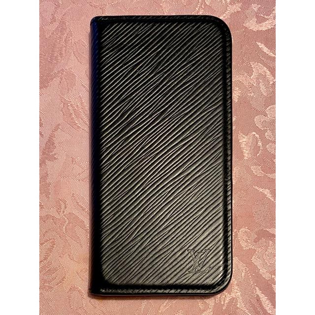 LOUIS VUITTON - ルイ・ヴィトン スマホケース iPhone X/XS の通販
