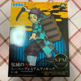 SEGA - 鬼滅の刃炭治郎SPMフィギュア