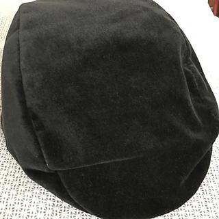 イタリア GREVI社のハンチング帽 イエナ アニエス.b好きな方にも(ハンチング/ベレー帽)