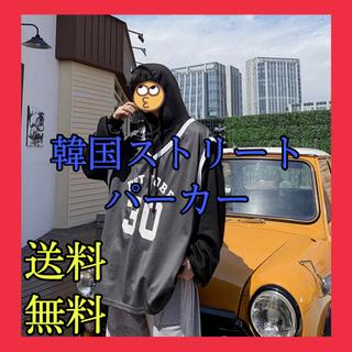 ステューシー(STUSSY)のパーカー ジャケット メンズ 韓国 オルチャン 原宿 ストリート(パーカー)