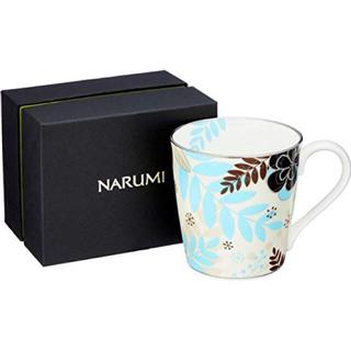ナルミ(NARUMI)の【2点】NARUMI マグカップ  (グラス/カップ)