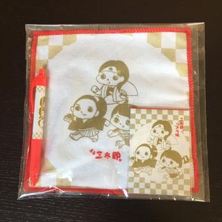 au - 【新品未開封】au三太郎グッズ