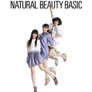 ナチュラルビューティーベーシック(NATURAL BEAUTY BASIC)のperfume着用 ナチュラルビューティーベーシック  3着セット(セット/コーデ)