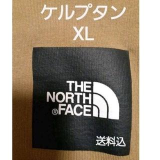 THE NORTH FACE - ケルプタン スクエアロゴ ノースフェイス Tシャツ 希少 XL