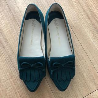 オリエンタルトラフィック(ORiental TRaffic)のオリエンタルトラフィック ローファー 22cm(ローファー/革靴)