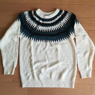 レイジブルー(RAGEBLUE)の〈 RAGEBLUE 〉 セーター(ニット/セーター)