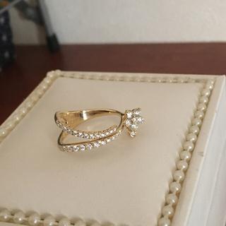 PonteVecchio - 小寺智子 コデラトモコ ダイヤモンドリング 指輪