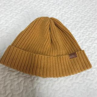 オールドネイビー(Old Navy)のold navy ニット帽 子供用(帽子)