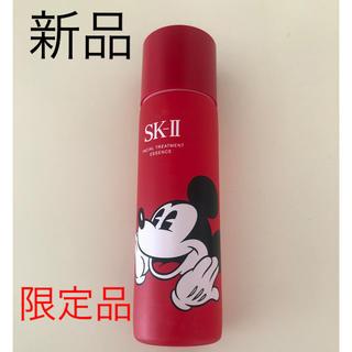 エスケーツー(SK-II)のSK-ll フェイシャル トリートメント エッセンス ミッキーマウス限定ボトル(美容液)