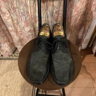 COMME des GARCONS HOMME PLUS - COMME des GARCONS HOMME PLUS ドレスシューズ 革靴