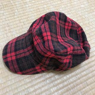 エドウィン(EDWIN)のEDWIN  帽子 キャスケット キャップ(帽子)