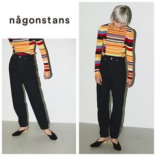 ENFOLD - ナゴンスタンス オーバルデニム 34