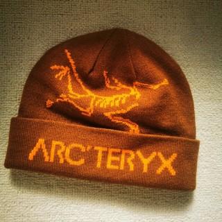 アークテリクス(ARC'TERYX)のARC'TERYX ニット帽(ニット帽/ビーニー)