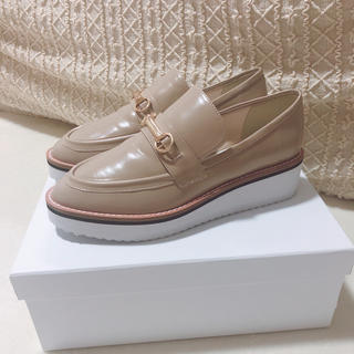 マーキュリーデュオ(MERCURYDUO)のローファー(ローファー/革靴)