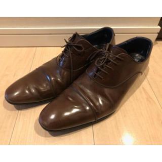 リーガル(REGAL)のREGAL 革靴 ビジネスシューズ ストレートチップ(ドレス/ビジネス)