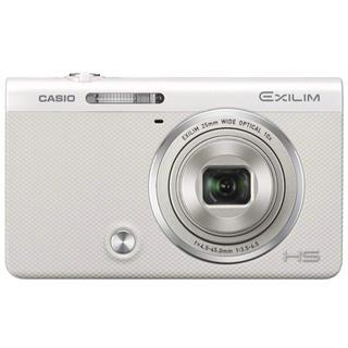カシオ(CASIO)のカメラ(コンパクトデジタルカメラ)