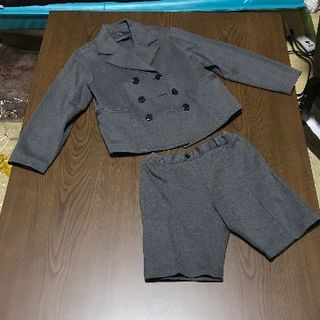 コムサデモード(COMME CA DU MODE)のコムサデモード 子供用スーツ(ドレス/フォーマル)