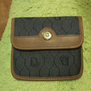 クリスチャンディオール(Christian Dior)のChristian Diorコインケース(財布)
