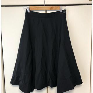 Vivienne Westwood - ヴィヴィアンウエストウッド スカート 斜めデザイン