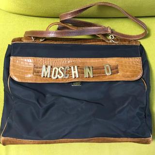 モスキーノ(MOSCHINO)の★値下げ MOSCHINO バッグ(ショルダーバッグ)