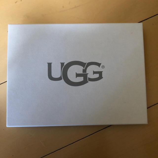 UGG(アグ)のugg コインケース レディースのファッション小物(コインケース)の商品写真