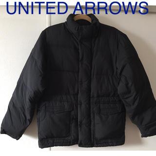 ユナイテッドアローズ(UNITED ARROWS)のUNITED ARROWS ダウンコート Sサイズ(ダウンジャケット)