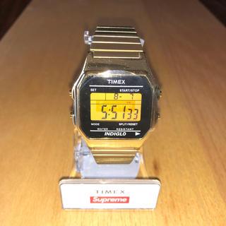 テラソラ様専用 Supreme / TIMEX Digital watch