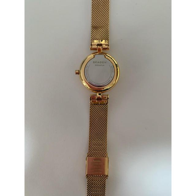 SKAGEN(スカーゲン)のSKAGEN SIGNATUR  レディース レディースのファッション小物(腕時計)の商品写真