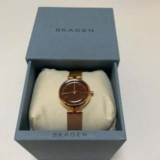 スカーゲン(SKAGEN)のSKAGEN SIGNATUR  レディース(腕時計)