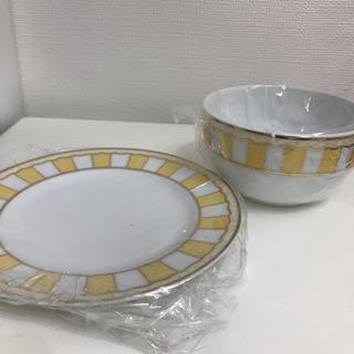 ノリタケ(Noritake)のノリタケ カーニバル プレート ボウル(食器)
