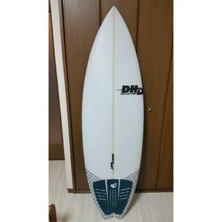 ビラボン(billabong)のお値引き可能 DHD ダブルショット サーフボード 未使用に近い美品 6.0(サーフィン)