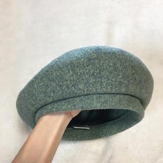 ケンゾー(KENZO)のKENZO  ベレー帽(ハンチング/ベレー帽)