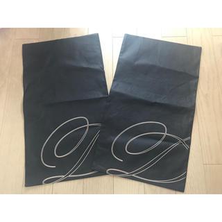 ダブルスタンダードクロージング(DOUBLE STANDARD CLOTHING)のダブルスタンダードクロージング ショップ袋(その他)