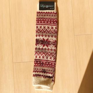 靴下屋 - レッグウォーマー