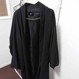 ハレ(HARE)のHARE 羽織コート(ノーカラージャケット)