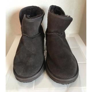 エミュー(EMU)のUkala メリノウールブーツ(ブーツ)