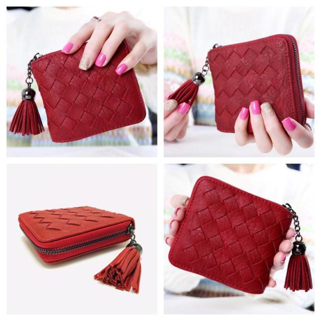 i(アイ)の財布 レディースのファッション小物(財布)の商品写真