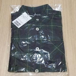 クレードスコープ(kladskap)のクレードスコープ チェックシャツ 120(ブラウス)