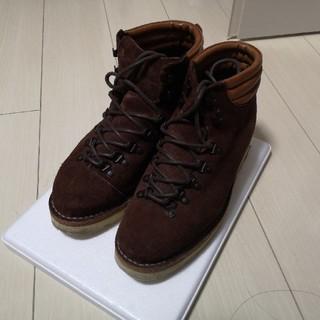 ミハラヤスヒロ(MIHARAYASUHIRO)のミハラヤスヒロ ジャイアントトレッキングブーツ(ブーツ)