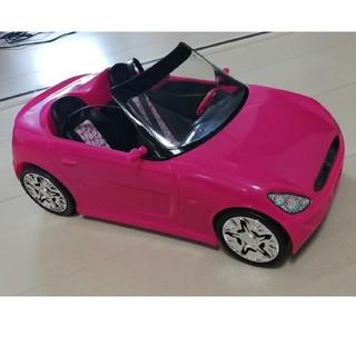 Barbie - バービー 車