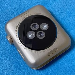 アップル(Apple)のApple Watch Series 2(腕時計(デジタル))