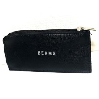 BEAMS - 【未使用】☆BEAMS☆スマート長財布
