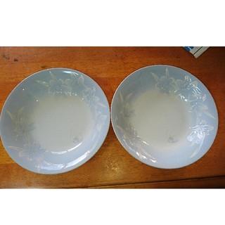 ハナエモリ(HANAE MORI)のペアカレーセット(食器)