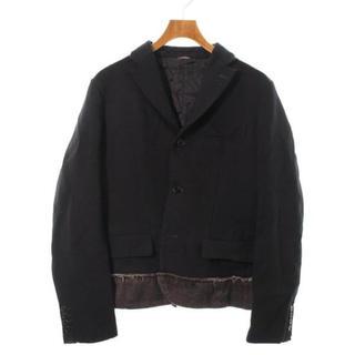 コムデギャルソン(COMME des GARCONS)のcomme des garçons homme deux 19ss ジャケット(テーラードジャケット)
