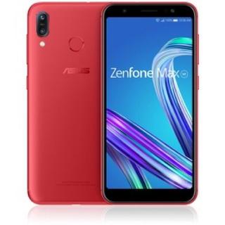 エイスース(ASUS)のASUS ZB555KL-RD32S3 Zenfone Max M1 シムフリー(スマートフォン本体)