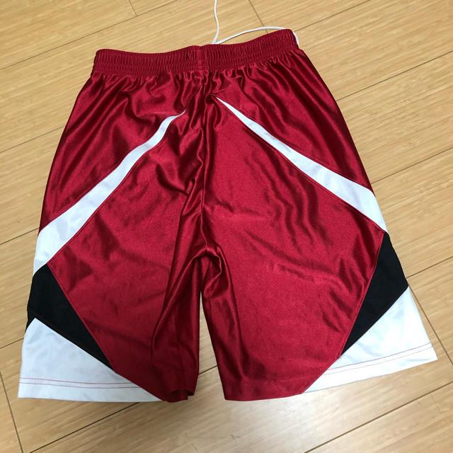 asics(アシックス)のバスパン スポーツ/アウトドアのスポーツ/アウトドア その他(バスケットボール)の商品写真
